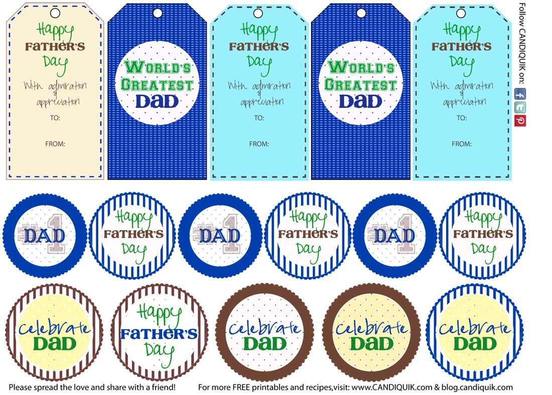 Free} Printables | Fathers Day Printables | Pinterest | Fathers Day - Free Printable Father's Day Labels