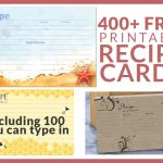 Free Recipe Cards   Cookbook People   Free Printable Recipe Cards