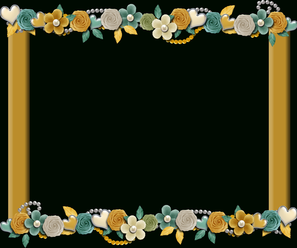 Free Scrapbooking Frames | Free Digital Scrapbook Elements: Free - Free Printable Frames For Scrapbooking
