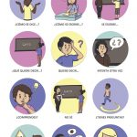 Free Spanish Classroom Commands Printable Posters And Two Additional   Free Printable Posters For Teachers