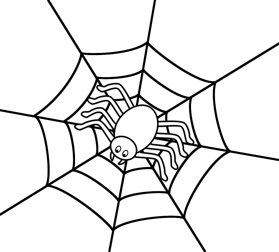Free Spider Web Graphic, Download Free Clip Art, Free Clip Art On - Spider Web Stencil Free Printable