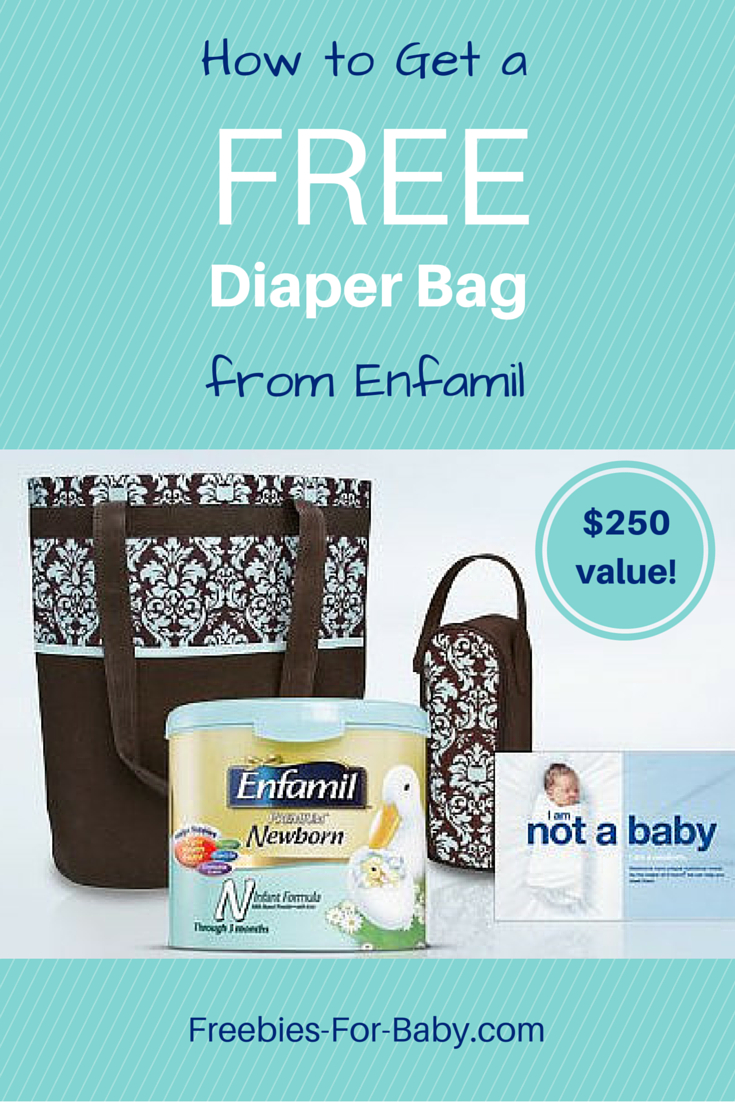 Free Stuff From Enfamil - $400 Value! | Totally Baby# 4 | Pinterest - Free Printable Coupons For Baby Diapers