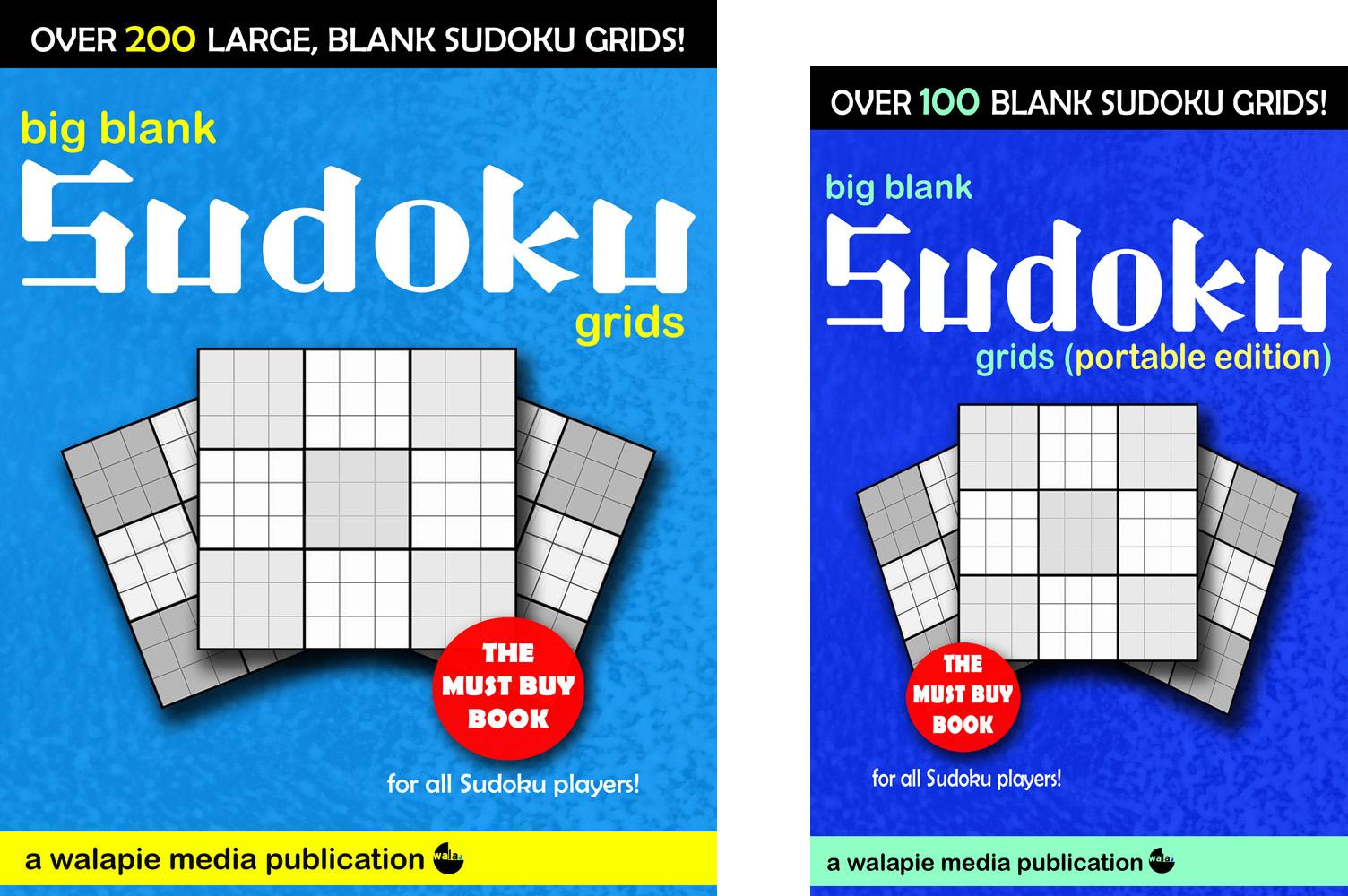 Free Sudoku Puzzles | Enjoy Daily Free Sudoku Puzzles From Walapie - Free Printable Sudoku Books