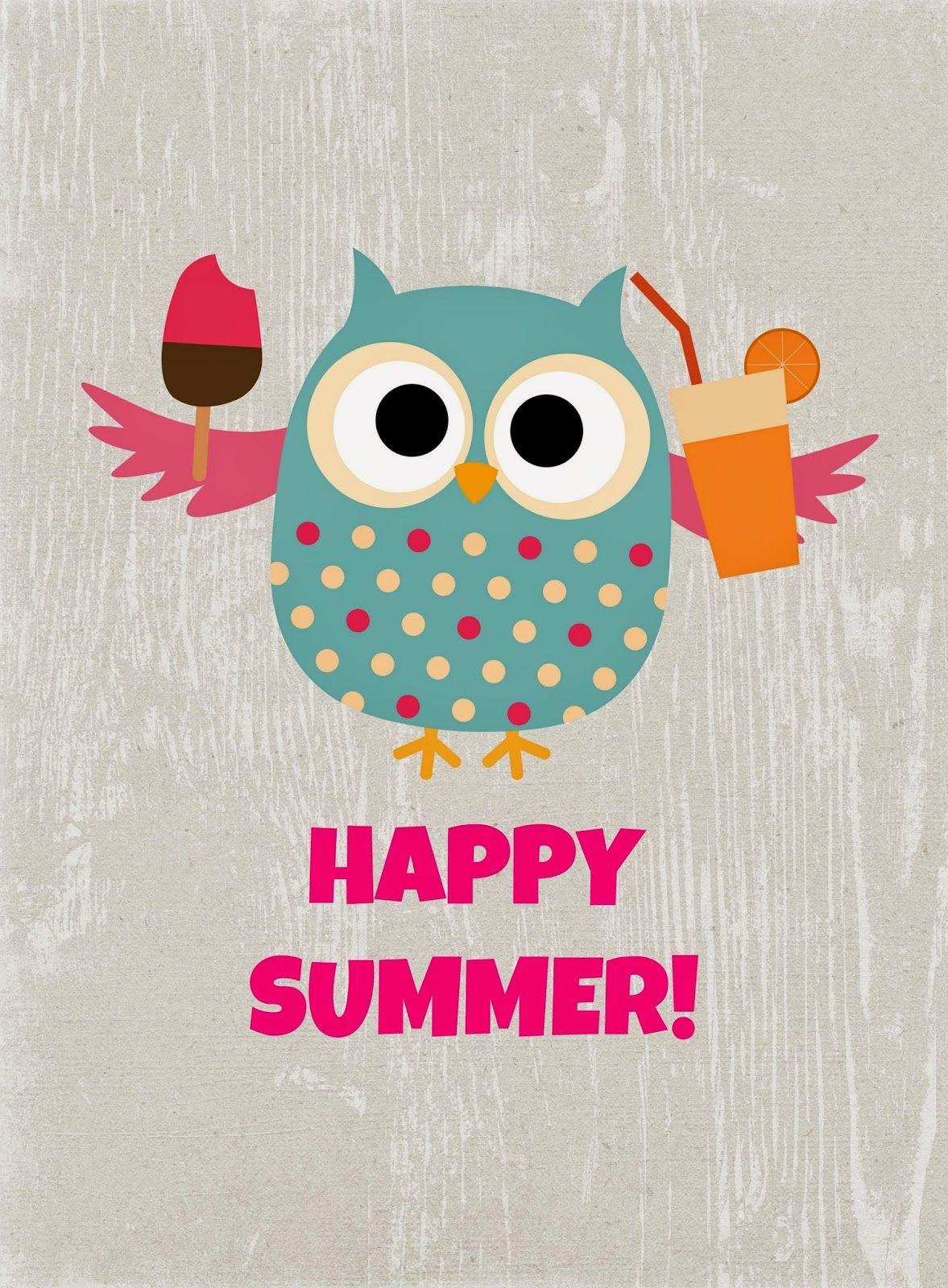 Free Summer Printables | Scrapbooking | Pinterest | Free Summer - Free Printable Summer Pictures