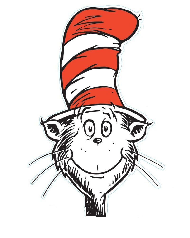 Free The Cat In The Hat Printables   Mysunwillshine   Dr. Seuss - Free Printable Cat In The Hat Pictures