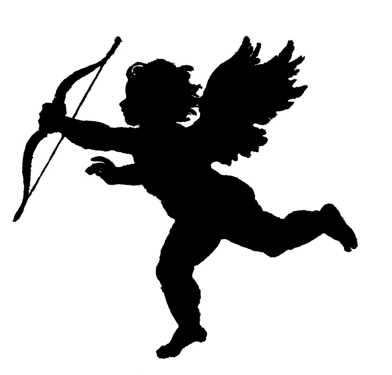 Free Valentine Cupid Pictures, Download Free Clip Art, Free Clip Art - Free Printable Pictures Of Cupid