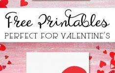 Free Printable Heart Designs