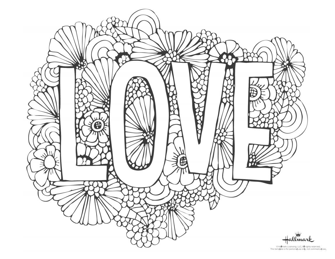 Free Valentine's Day Printables - Free Printable Valentine Decorations
