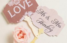 Free Printable Photo Booth Sign Template