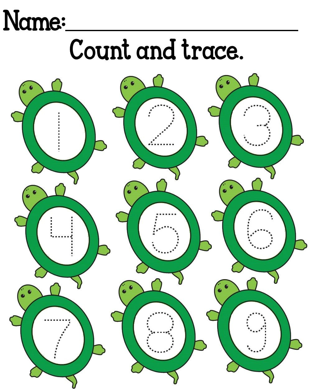 Free Yertle The Turtle Printables | Mysunwillshine | Reptile And - Free Printable Reptile Worksheets