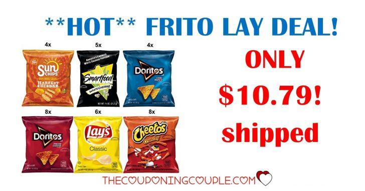 Free Printable Frito Lay Coupons