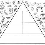 George Washington Worksheets Kindergarten   Google Search   Free Printable Food Pyramid