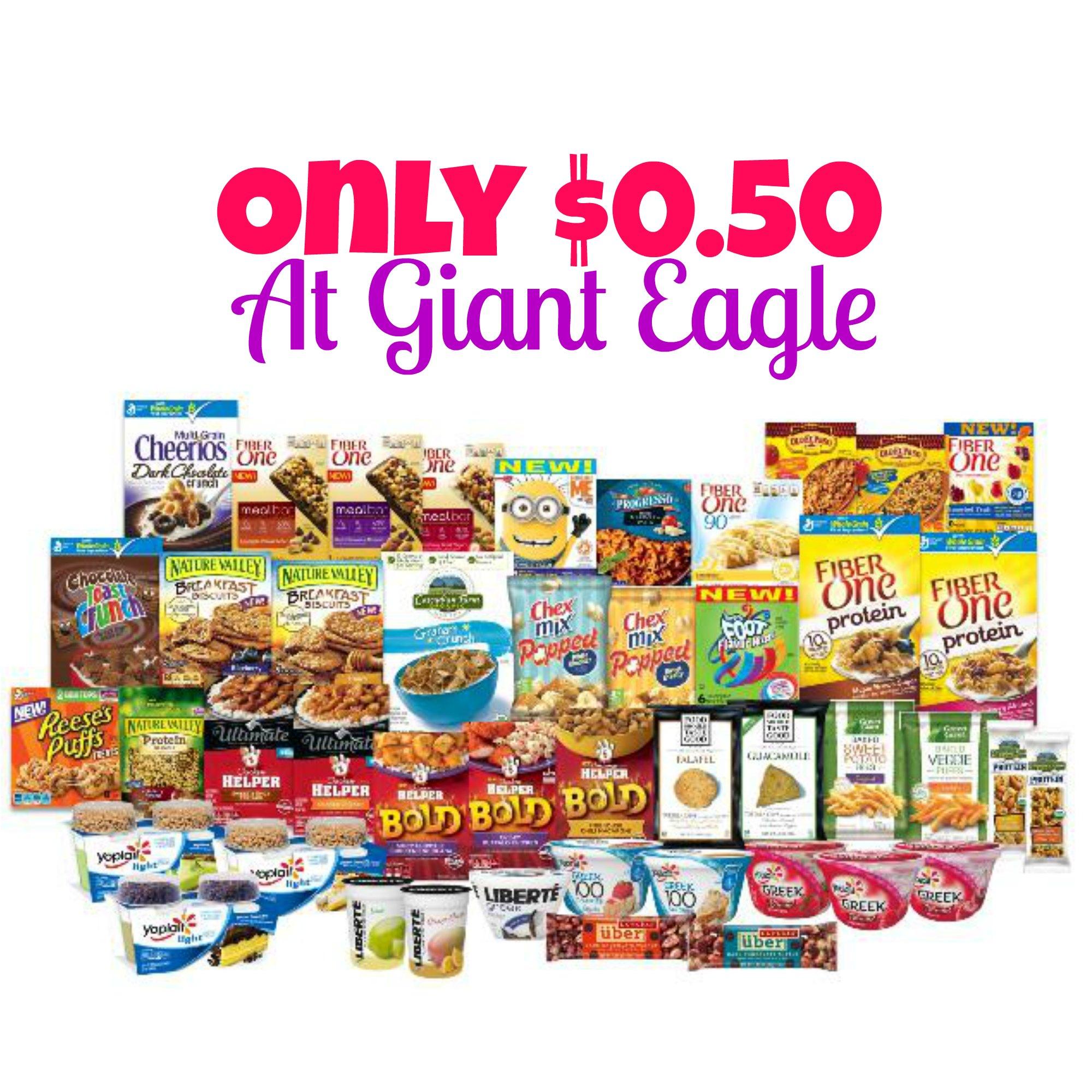 Giant Eagle   Mojosavings   Page 2 - Free Printable Giant Eagle Coupons
