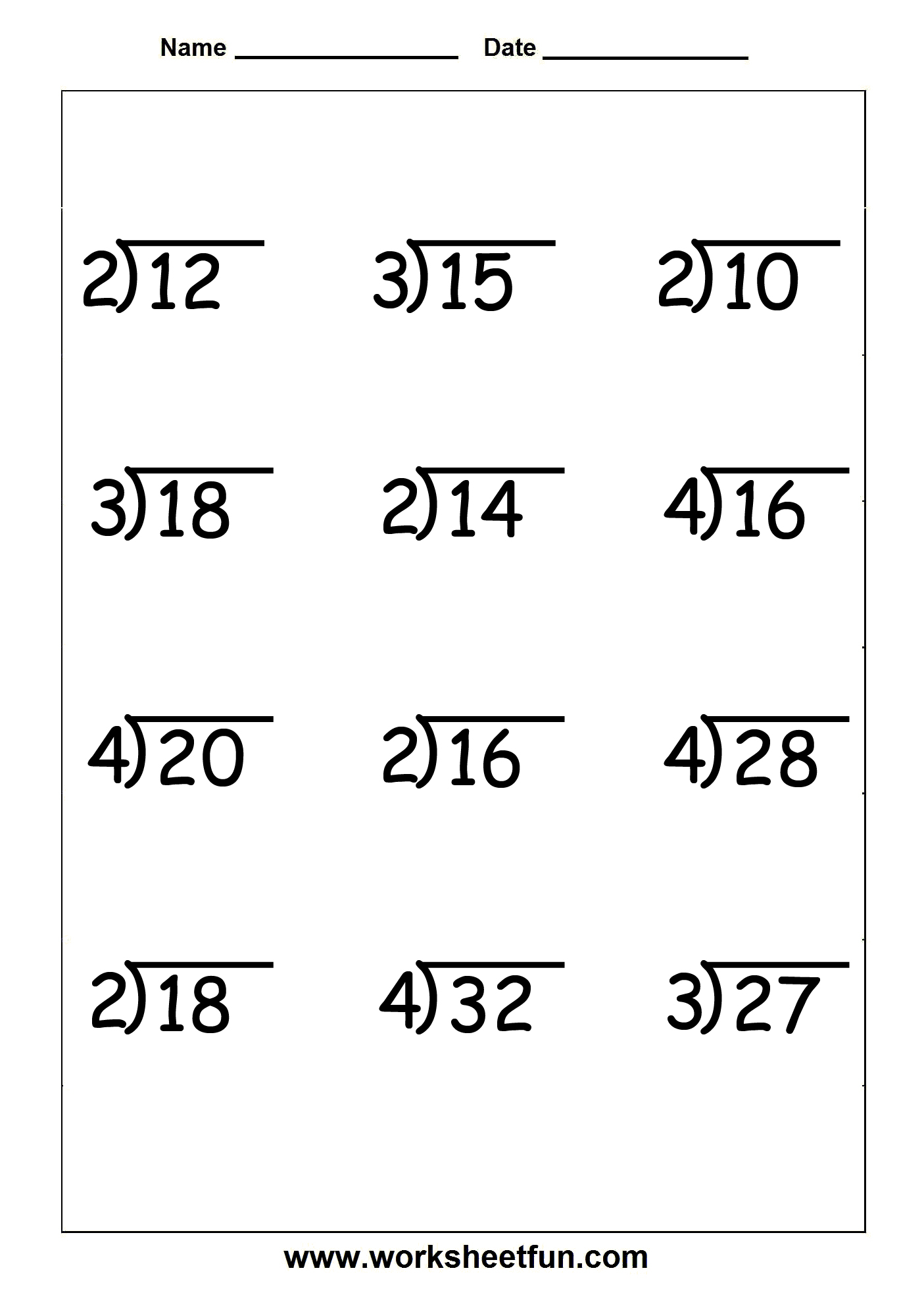 Grade 3Rd Worksheet Geometry New Free Math Worksheets For Fractions - Free Printable 3Rd Grade Worksheets
