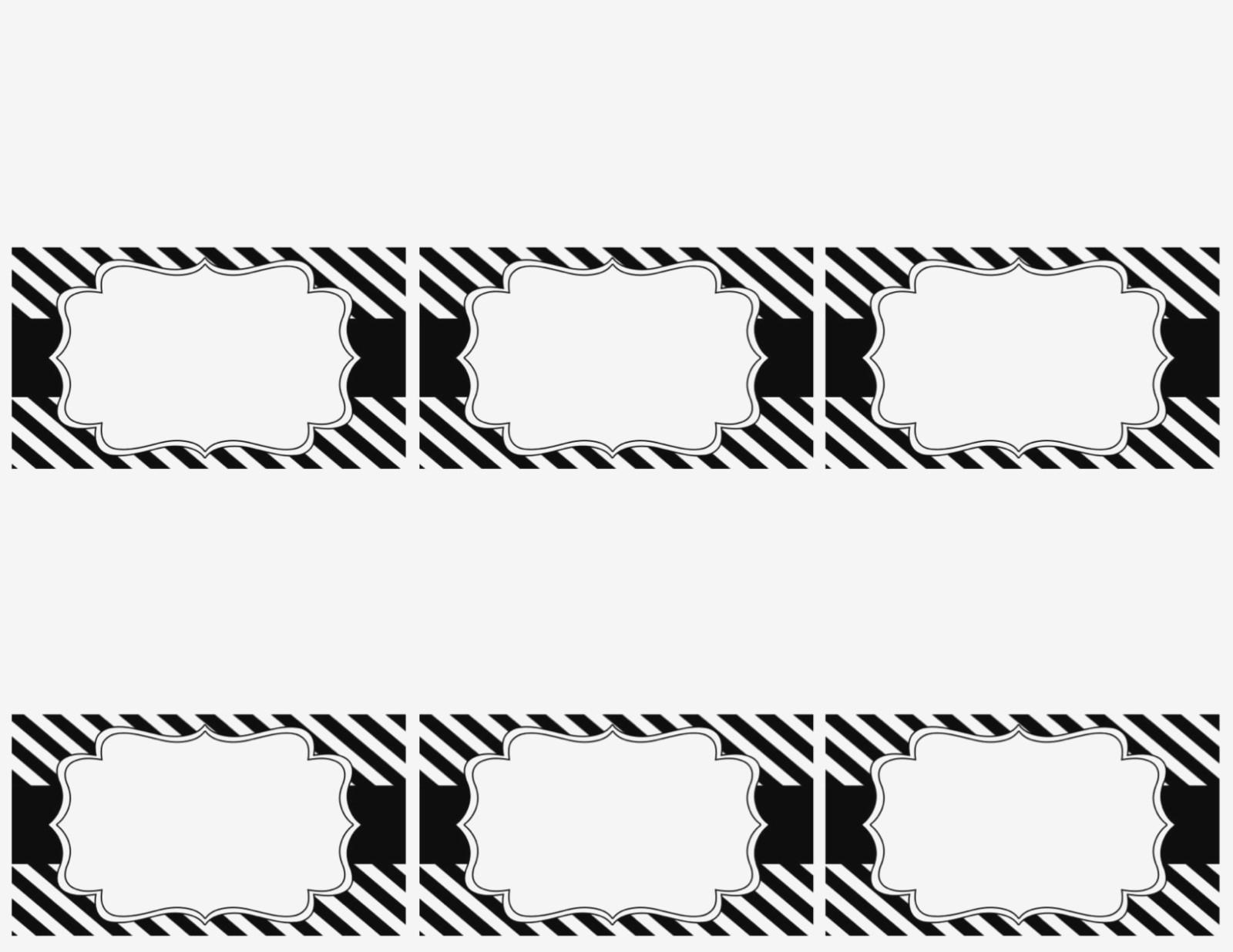 Graduation Labels Template Free | Cactusdesigners – Label Maker - Free Printable Graduation Address Labels