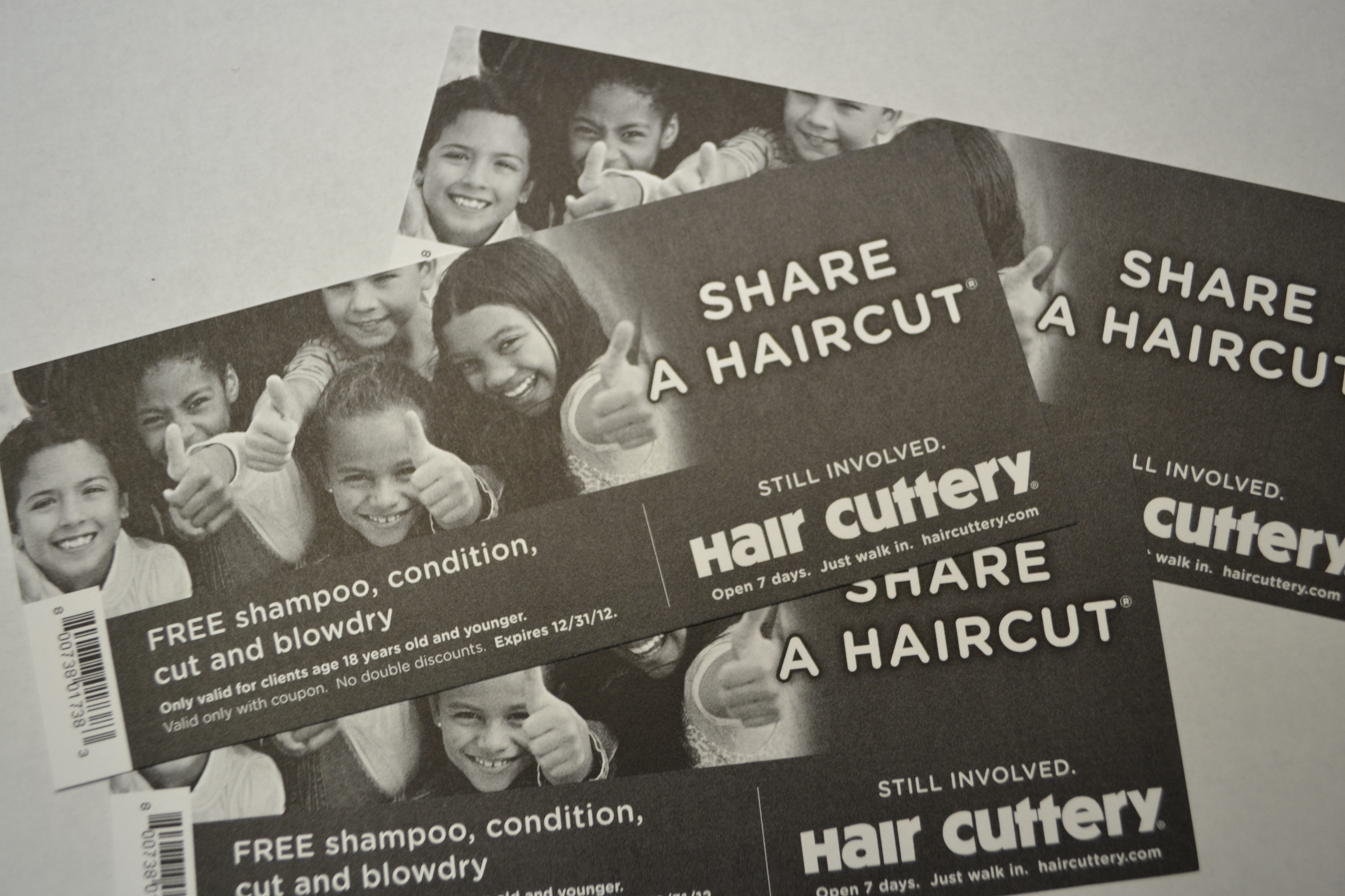 Hair Cuttery | The Hope Center Of Hagerstown - Free Printable Hair Cuttery Coupons