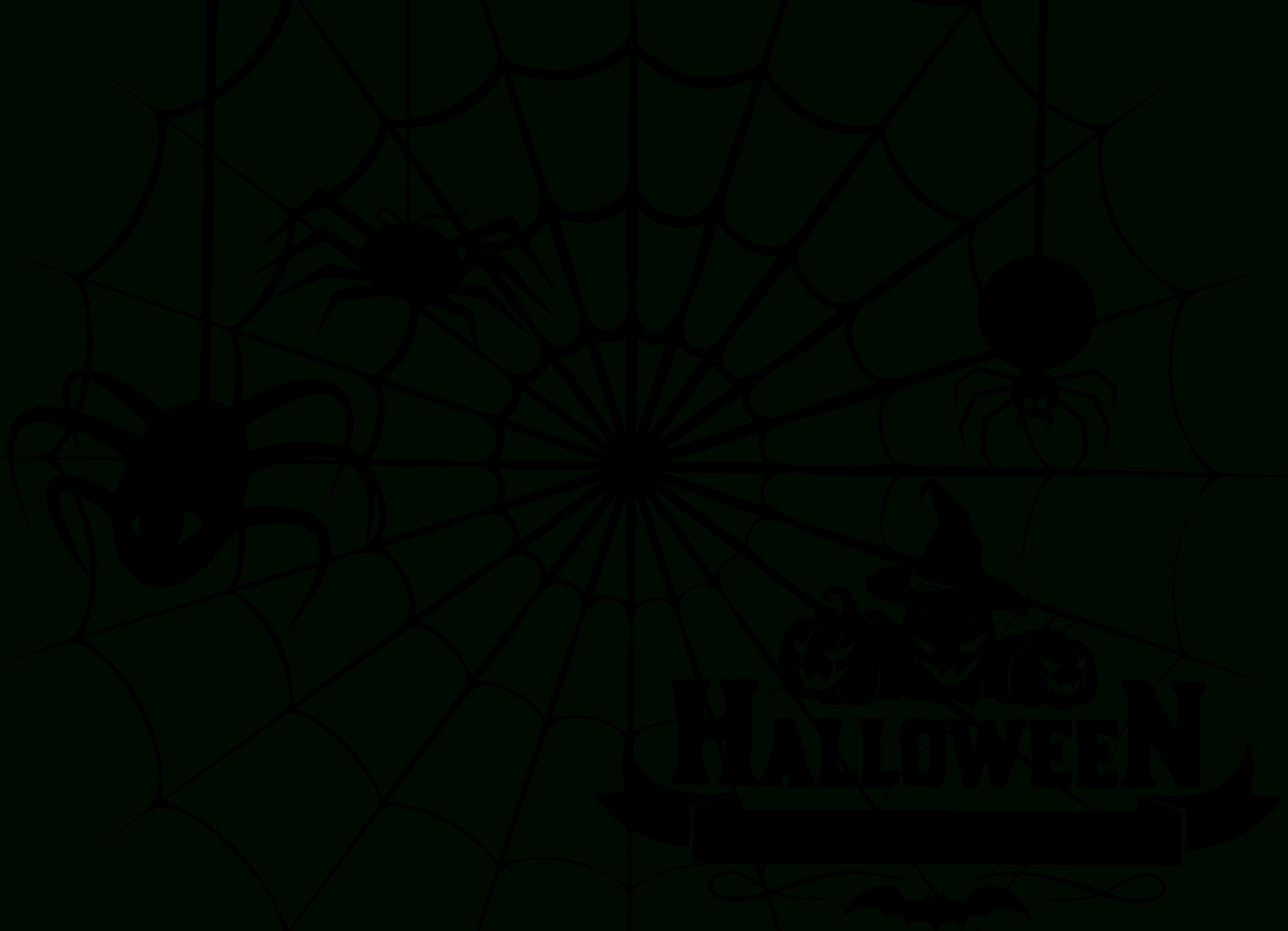 Halloween Jpg Royalty Free Library Spider Web - Rr Collections - Spider Web Stencil Free Printable