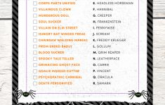 Halloween Trivia Print | Holidays – Halloween & Fall Wreaths – Halloween Trivia Questions And Answers Free Printable