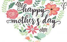 Happy Mothers Day Messages Free Printable Mothers Day Cards - Free Spanish Mothers Day Cards Printable