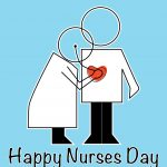 Happy Nurses Day | Pugsleyprints   Nurses Day Cards Free Printable