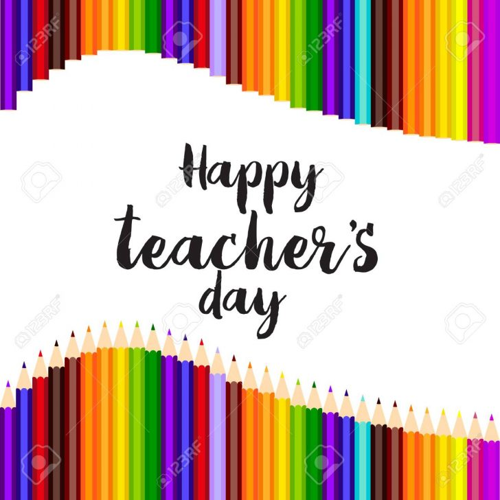Free Printable Teacher's Day Greeting Cards