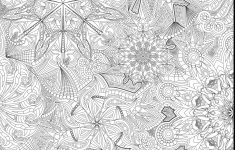 Free Printable Hard Coloring Pages For Adults