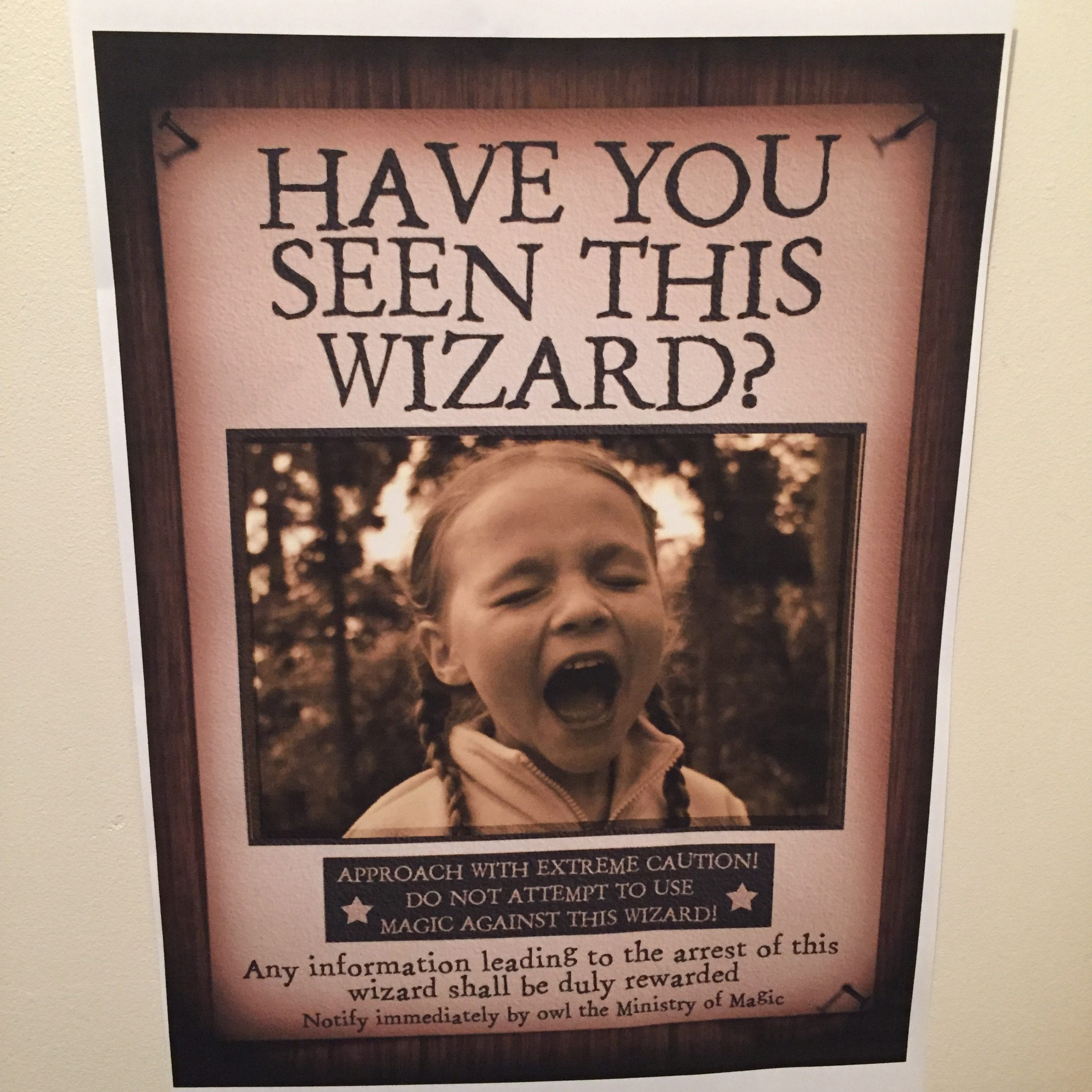 Harry Potter Printables   Here Come The Girls - Free Printable Harry Potter Posters