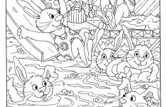 Free Printable Hidden Pictures For Kids