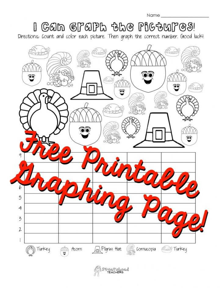 Free Printable Thanksgiving Worksheets For Middle School