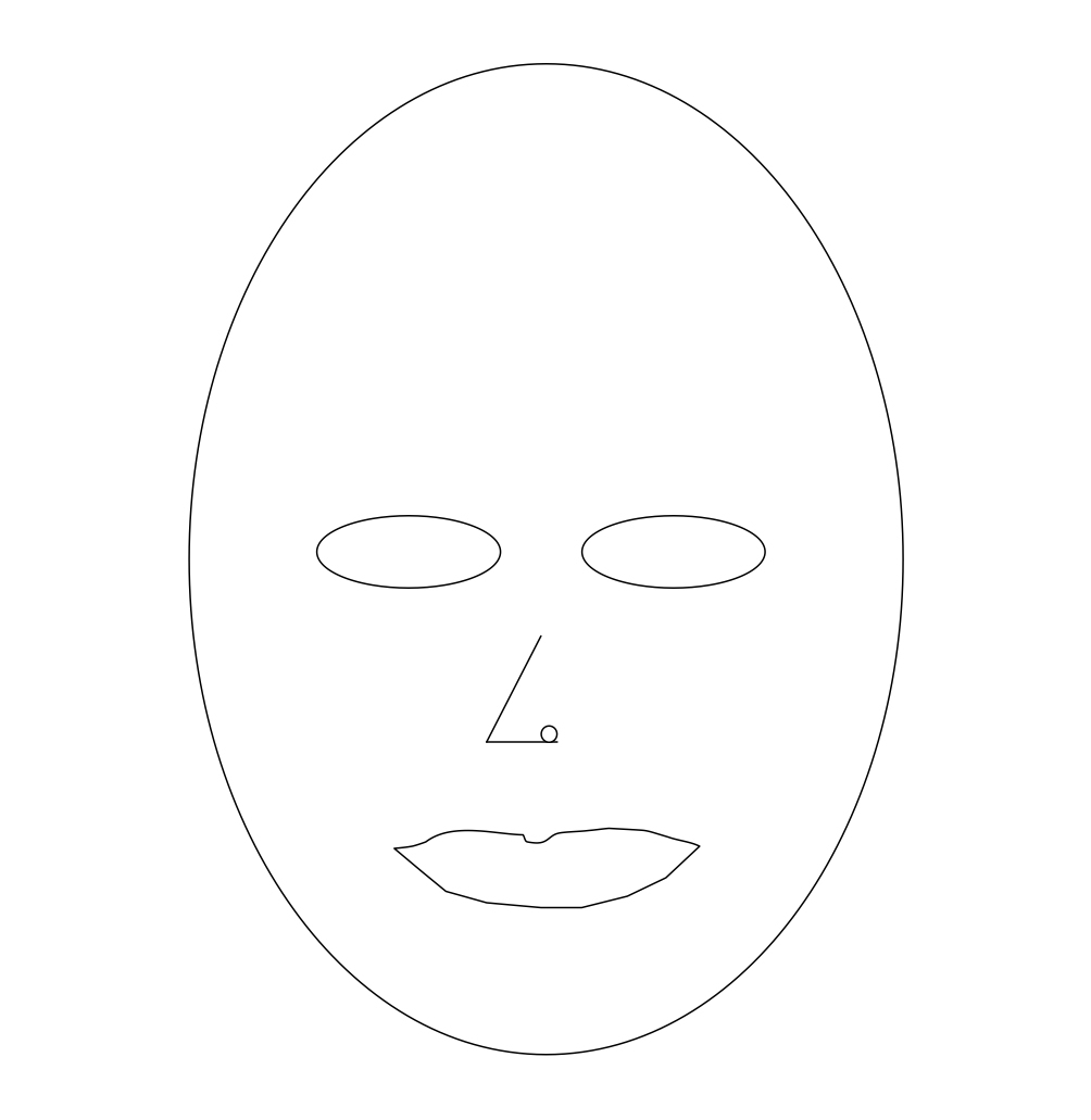 Hippo Mask Printable Coloring Page For Kids Free Face Masks Image - Free Printable Face Masks