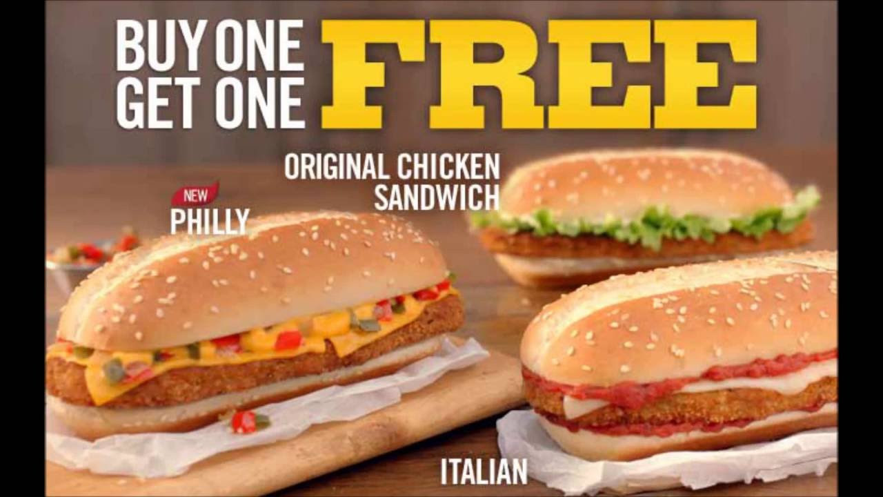 How To Get Free [Burger King Coupons] 2015 [Hd] - Youtube - Burger King Free Coupons Printable