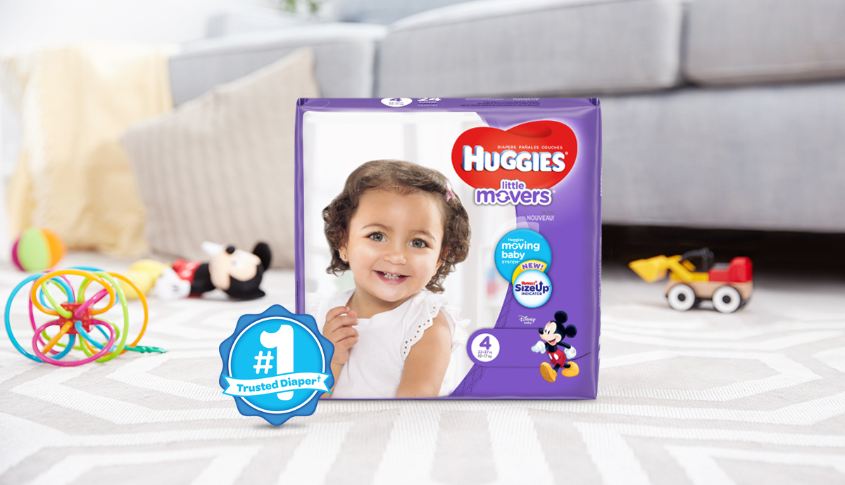 Huggies® Diapers Coupons & Baby Wipes Coupons - Free Printable Coupons For Baby Diapers