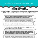 I Have A Dream Worksheet | Elementary Activities | Pinterest   Kwanzaa Trivia Free Printable
