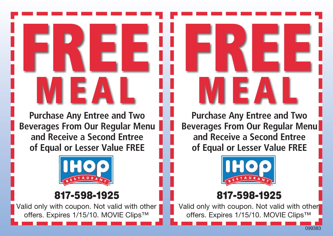 Ihop Printable Couponsihop Couponsihop Menu Codes Coupon Printable - Free Milk Coupons Printable