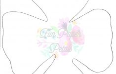 Image Result For Free Printable Paper Rose Templates   Paper Flowers - Free Paper Flower Templates Printable
