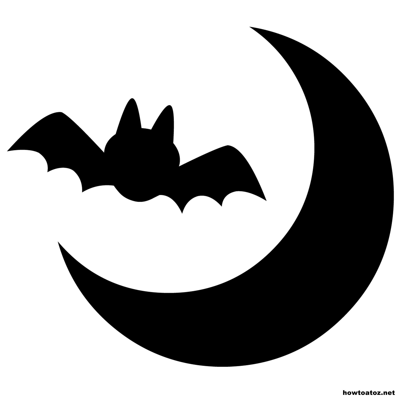 Image Result For Jack O Lantern Templates Bats | Twentysevenween - Jack O Lantern Templates Printable Free