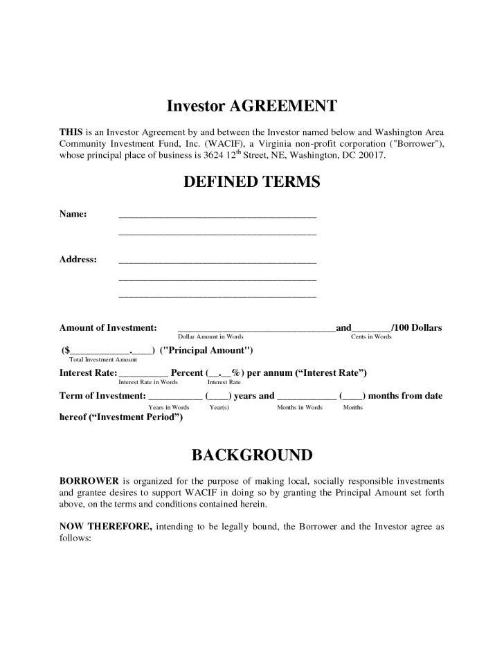 Free Printable Documents