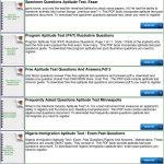 Iowa Algebra Aptitude Test Sample Questions   Pdf   Free Printable Aptitude Test