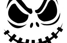 Jack Skellington Pumpkin | Cricut Cutter Ideas | Halloween, Pumpkin - Pumpkin Templates Free Printable