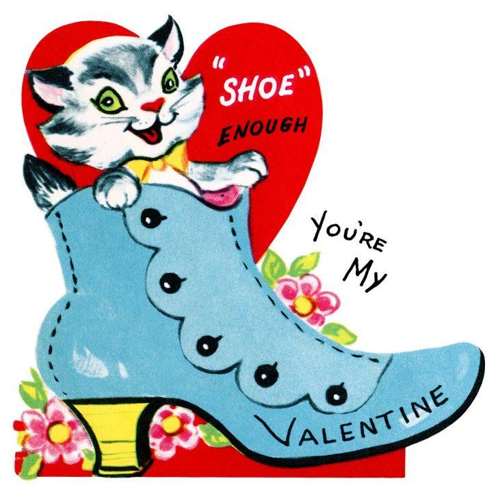 Free Printable Valentine Graphics