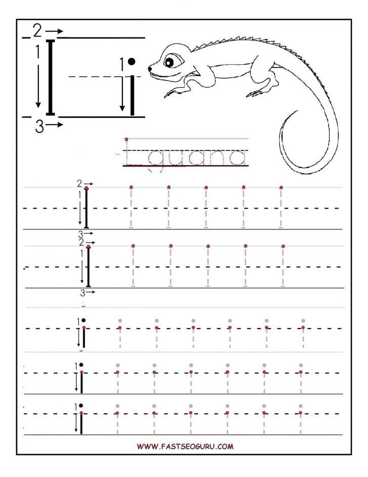 Free Printable Letter K Worksheets