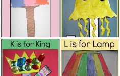 Free Printable Crafts For Preschoolers