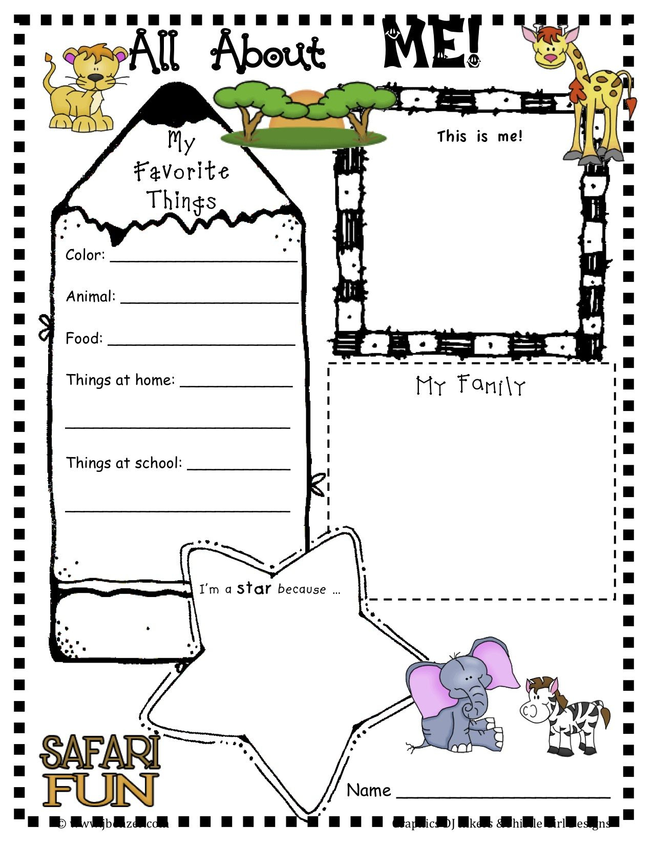 Loads Of Free Printables- Not Just For Back To School!!   Writing - Chrysanthemum Free Printable Activities
