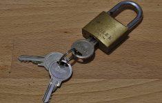 Free Printable Lock Pick Templates