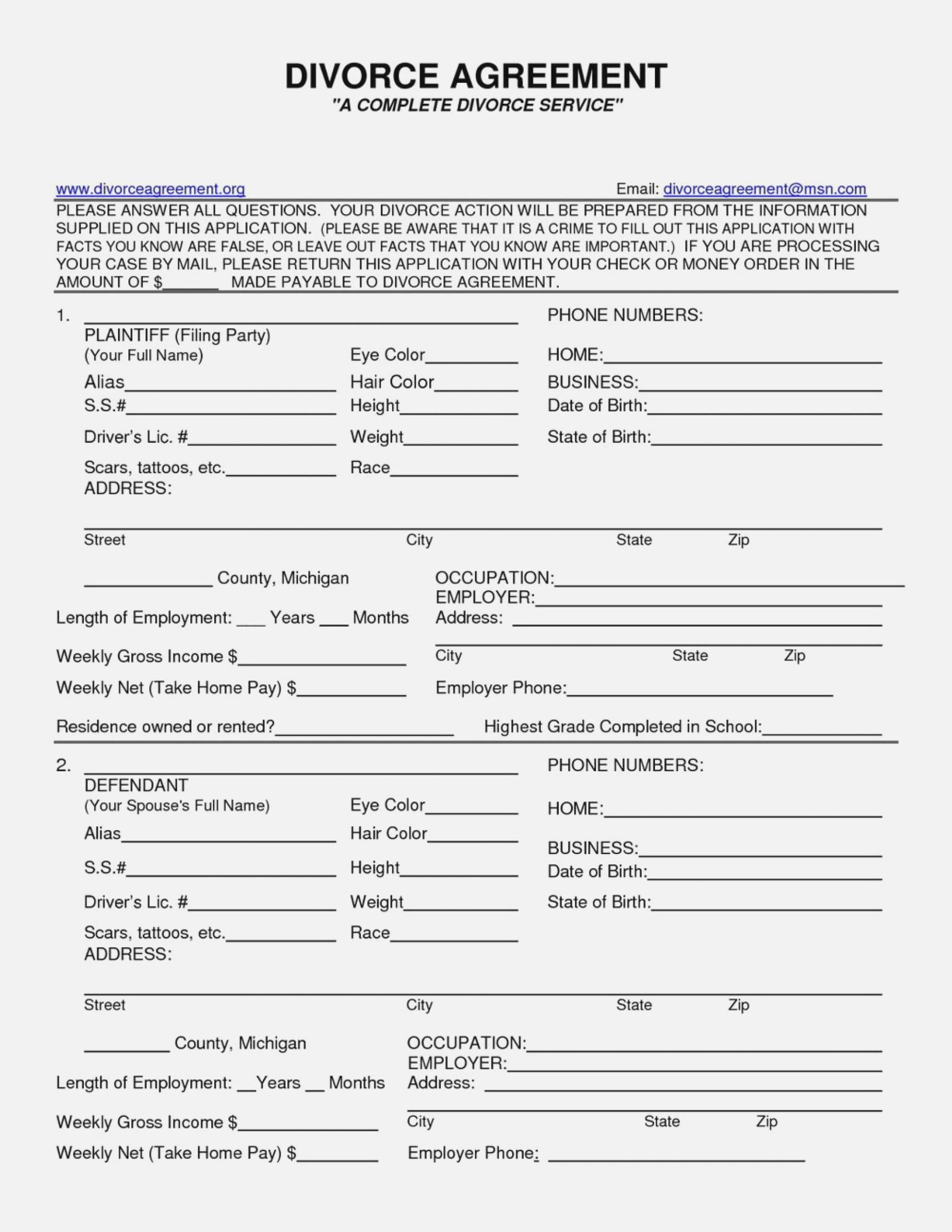Louisiana Succession Forms – Free Louisiana Small Estate Affidavit - Free Printable Divorce Papers For Louisiana