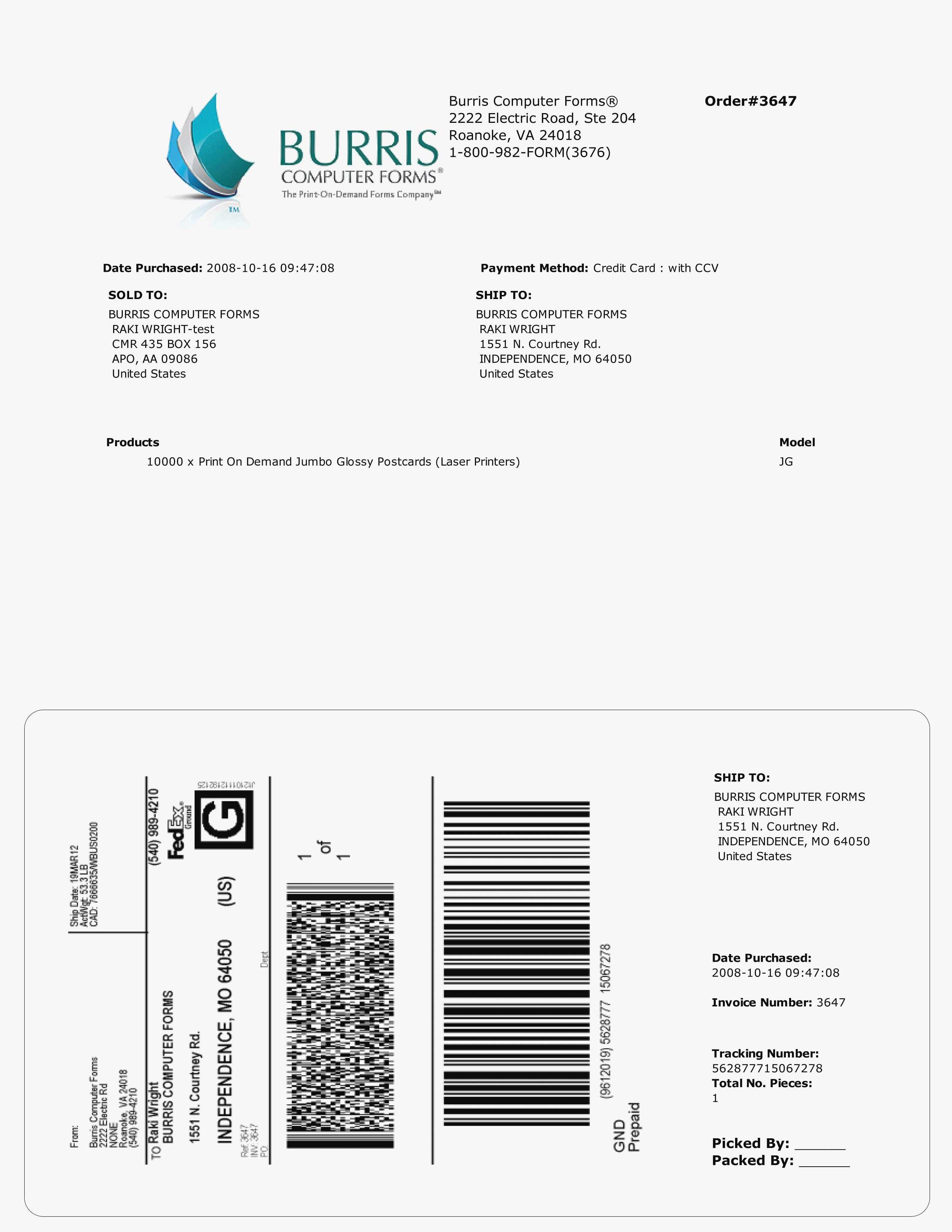 Luxury Fedex Label Printer - Acilmalumat - Free Printable Shipping Label Template