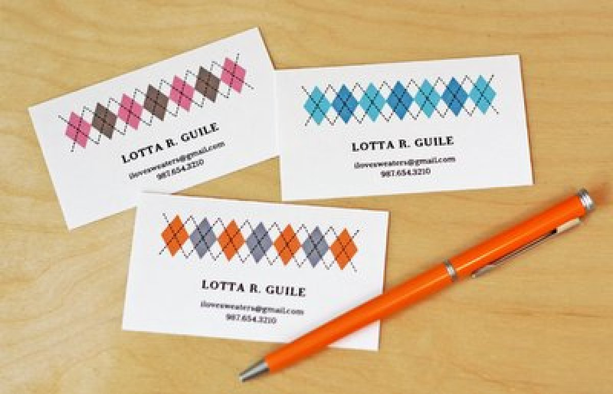 Make Free Business Cards - Business Card Tips - Make Your Own Business Cards Free Printable