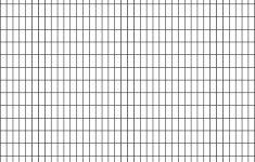 Half Inch Grid Paper Free Printable