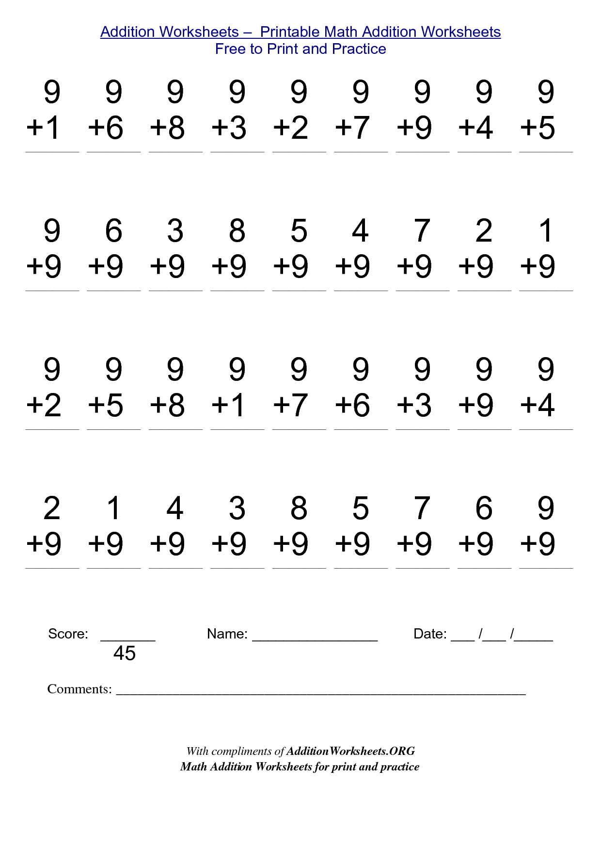 Math Worksheets For Free To Print - Alot | Me | Pinterest | Math - Free Printable Hoy Sheets