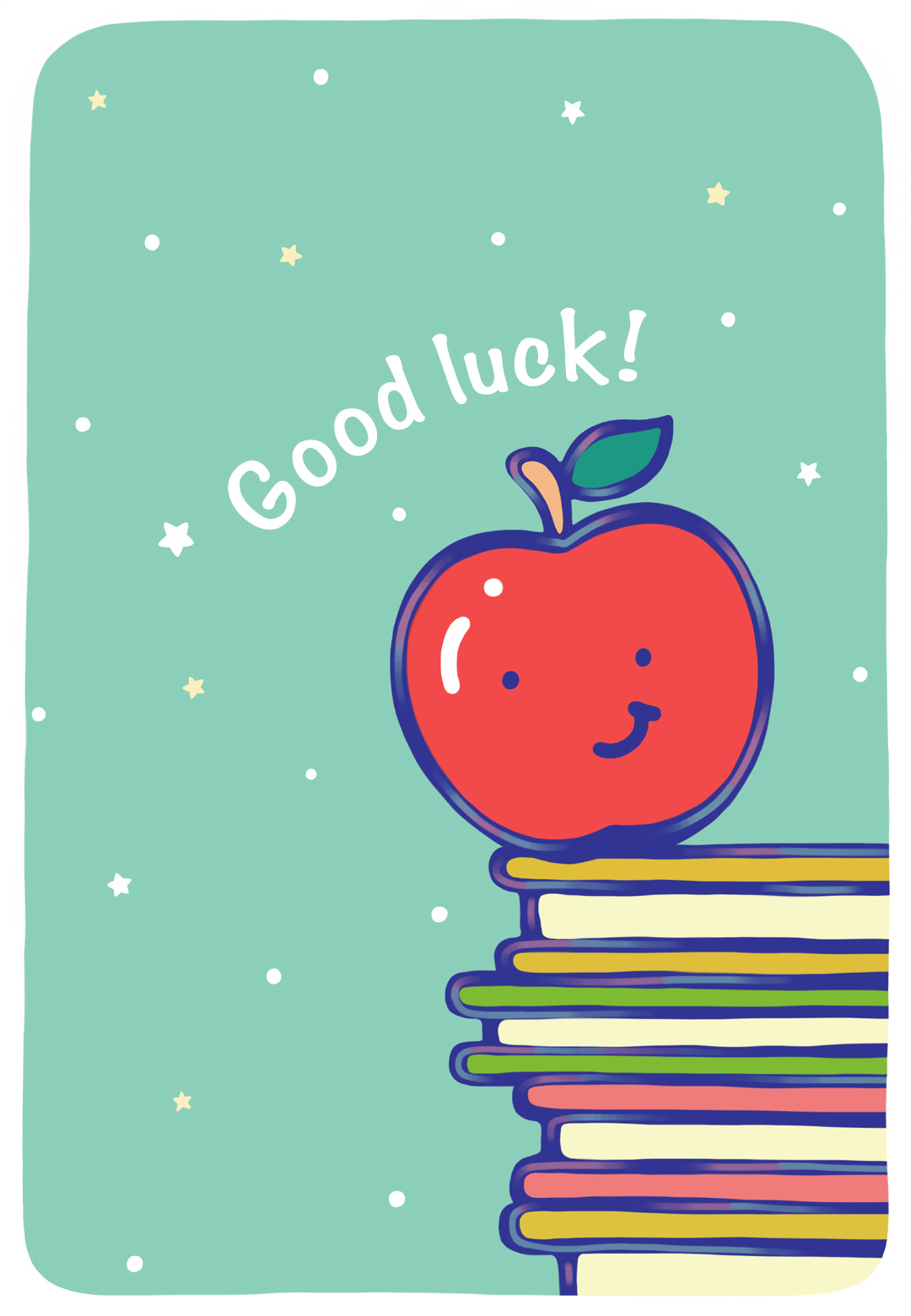 May Hard Work Pay Off - Free Good Luck Card   Greetings Island - Free Printable Good Luck Cards